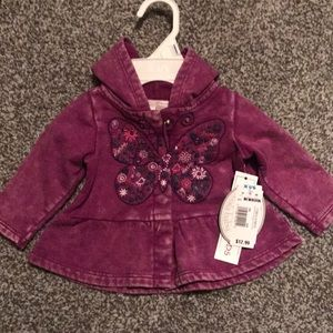 Other - Adorable NB coat